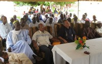 Güney Senegal'de Eğitime TİKA Desteği