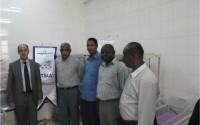 Sudan'da İbrahim Malik Hastanesinin Donanımı Yenilendi