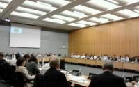 TİKA Başkanı Dr. Serdar Çam Dac Kıdemli Memular Toplantısında Konuştu