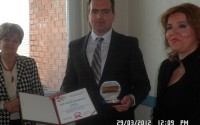 Sırbistan Arencelovats Devlet Hastanesine Donanım Yardımı