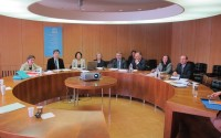 TİKA ile Unesco Arasında İşbirliğinin Geliştirilmesine Yönelik İstişare Toplantısı Paris'te Gerçekleştirildi