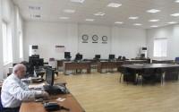 TİKA 'Dan Arnavutluk Resmi Haber Ajansı (Ata)'ya Donaım Desteği
