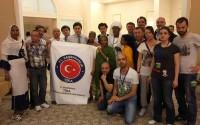 TİKA'dan Bahtiyarlık Zamanının Tiyatro Festivaline Destek
