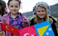 TİKA'dan Bosna-Hersek'e Yeni Bir Eğitim Projesi