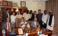 Nil'in Kıyısında Katarakla Mücadele