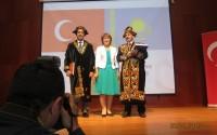 Kazakistan Cumhuriyeti Mesleki ve Teknik Eğitimde Eğiticilerin Eğitimi Projesi