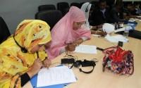 Moritanya Gıda Güvenliği Programı Tamamlandı