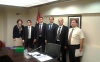 Moldova ile E-Devlet Alanında İşbirliği