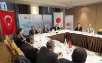 Endüstriyel Otomasyon Teknolojilerinin Orta Asya ve Ortadoğu Ülkelerinde Yaygınlaştırılması Projesi - Eıat