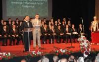 Mehmet Fatih Medresesi 100 Yıl Sonra İk Mezunlarını Verdi