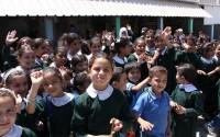 Gazzeli Çocuklar Susuz Kalmasın Diye