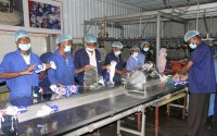 Gıda ve Yaşam Güvenliği Programında İkinci Ülke: Sudan