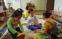 Kırım'da Eğitim Zili TİKA'yla Çaldı