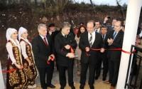 TİKA Başkanı, Sırbistan Projelerini Yerinde İnceledi