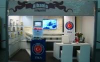 TİKA Arnavutluk'un İlk Resmi Turizm Tanıtım ve Danışma Ofisini Kurdu