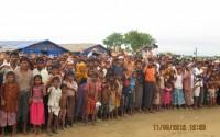 TİKA, Arakan'da Kalıcı Çözüme Yönelik Çalışmalar Yapıyor