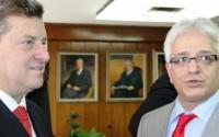 Manu Kuruluş Yıldönümü Kutlamasında Cumhurbaşkanı İvanov'dan TİKA'ya Övgü