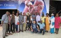 Kenyalı Doktorlara Acil Vaka Yönetimi Eğitimi
