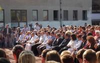 Sırbistan'da Engelli Dostu Proje