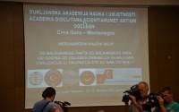 TİKA Tarafından Verilen Destekle Karadağ'da 93 Bilim Adamı Balkan Savaşlarını Değerlendirdi