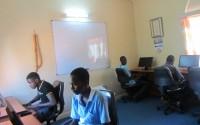 TİKA'dan Kenya'da Eğitime Katkı Sağlayacak Proje