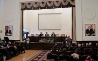 Simültane Tercüme Merkezi Azerbaycan'da Açıldı