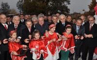 TİKA ve Tdbb İşbirliğinde Balkanların En Büyük Türk Okulu Açıldı