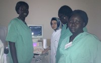TİKA, Güney Sudan'da Anne-Çocuk Sağlığının İyileştirilmesi İçin Çalışıyor