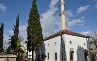 Karadağ'da Bulunan Kazım Beg Camii'ne TİKA Desteği