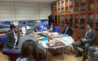 Pakistanlı Mühendislerden Türkiye'ye Çalışma Ziyareti