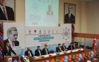 TİKA, Türk Dünyası'nın Büyük Şairi ve Aydını Bahtiyar Vahabzade Uluslararası Sempozyumunda 6 Ülkeden 100 Bilim ve Kültür Adamını Birararaya Getirdi