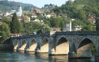Bir Koca Sinan Eseri, Sokollu Mehmet Paşa Köprüsü (Drina Köprüsü) TİKA Tarafından Restore Ediliyor