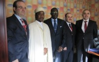 Kalkınma İşbirliği Projelerinde Yeni Bir Ülke: Gabon