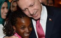Türkiye, Afrika'da