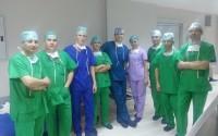 Özbekistan ile Sağlık Alanında İşbirliği Artarak Devam Ediyor: Onkoloji Cerrahlarına Uygulamalı Staj Programı
