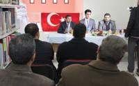 Gazzeliler Türkçe Öğreniyor