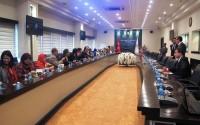 Türk Girişimcilik Modeli Endonezyalı Girişimcilere Örnek Oluyor