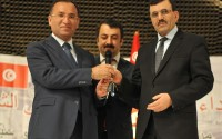 TİKA's Signature On The Giant Cooperation Between Turkey And Tunisia