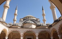 TİKA's Mosque Restoration Projects