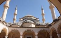 TİKA'nın Cami Restorasyon Projeleri