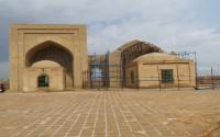 Türkmenistan'daki Sahabe Türbeleri Restore Edilecek
