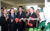 TİKA'dan Afganistan'a İki Büyük Proje