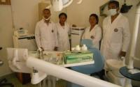 TİKA'dan Mahajanga Üniversitesi Diş Hekimliği Fakültesi Kurulmasına Teknik Destek