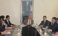 TİKA'dan Kazakistan Cumhuriyeti Devlet Personel Yönetimi Merkezi Yönetici ve Uzmanları Eğitim Programına Destek