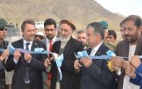 TİKA'dan Afganistan'a Tarım ve Hayvacılık Desteği