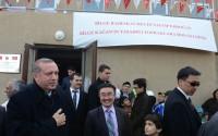 Başbakan Recep Tayyip Erdoğan TİKA'nın Moğolistan'daki Faaliyetlerini İnceledi
