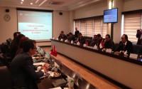 Endonezyalı Uzmanlar TİKA Desteği ile Türk Girişimcilik Modelini İnceledi