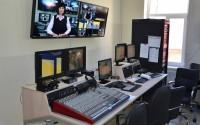 Gökoğuz Radyo ve Televizyon Kurumu TİKA Tarafından Modernize Edildi