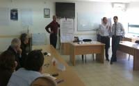 TİKA'dan Arnavutluk Polisine Liderlik ve Yöneticilik Eğitim Semineri