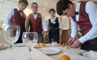 TİKA'nın Türkmenistan'daki Turizm Eğitimleri Devam Ediyor